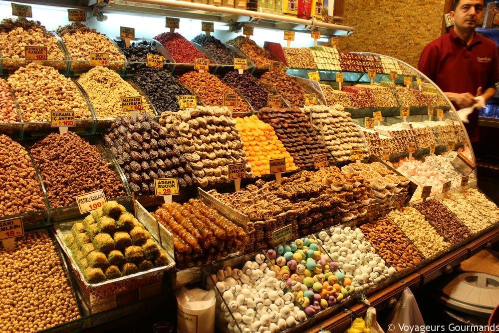 Sp cialit turque istanbul - Specialite turque cuisine ...